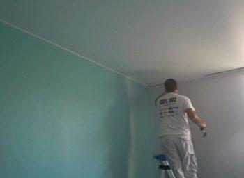 Vinyl Ceiling fabric membrane Stretch ceiling State of Missouri