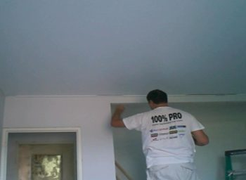 Vinyl Ceiling fabric membrane Stretch ceiling State of Mississippi